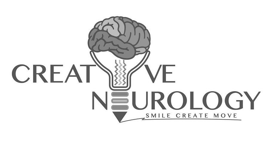 CREATIVE NEUROLOGY SMILE CREATE MOVE