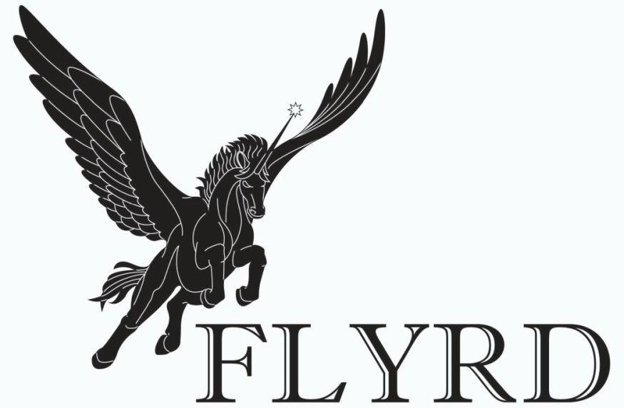 Trademark Logo FLYRD