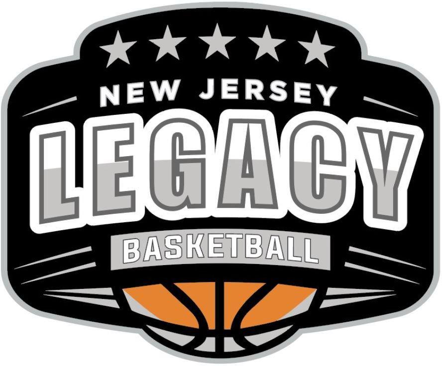 Trademark Logo NEW JERSEY LEGACY BASKETBALL