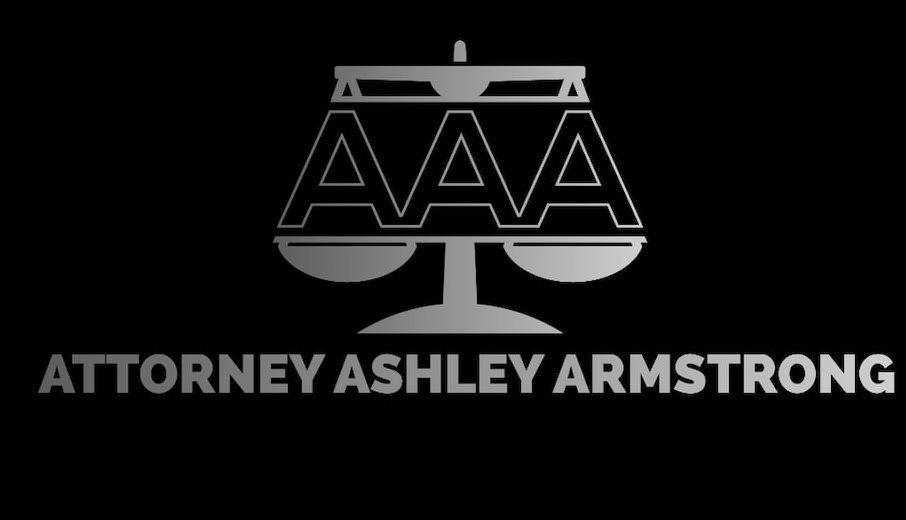 Trademark Logo AAA ATTORNEY ASHLEY ARMSTRONG