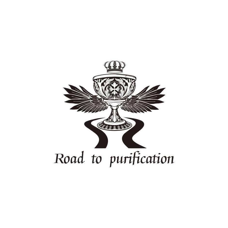 Trademark Logo ROAD TO PURIFICATION