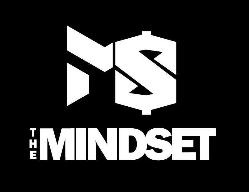 Trademark Logo M$ THE MINDSET