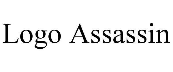 Trademark Logo LOGO ASSASSIN