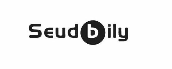 Trademark Logo SEUDBILY
