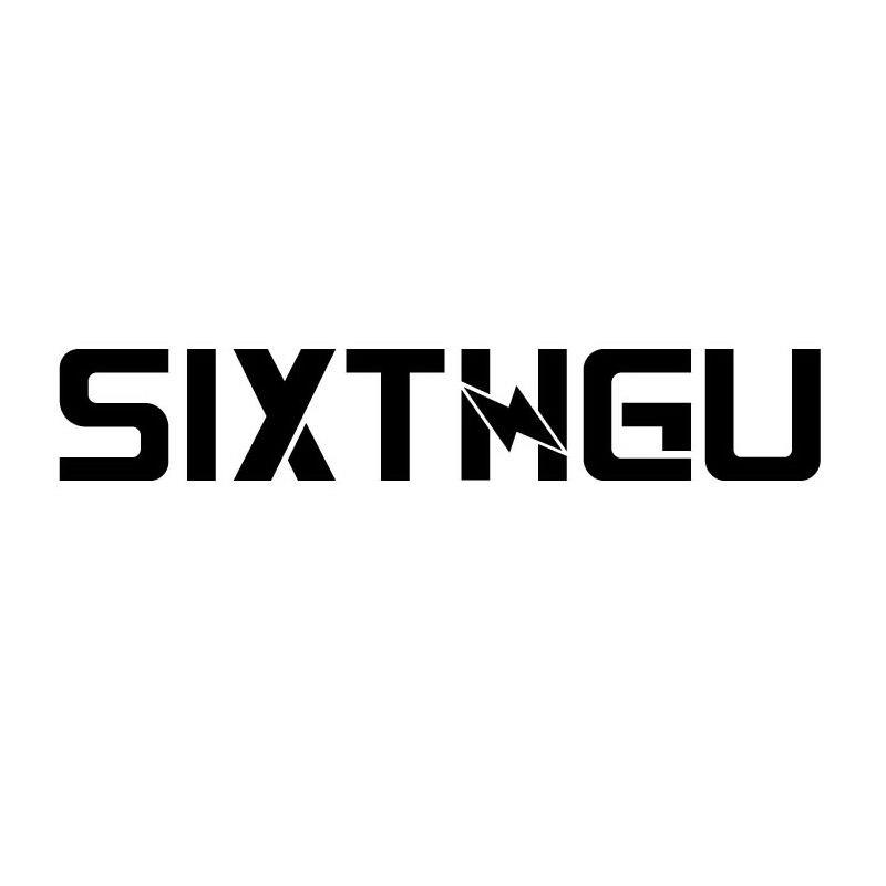 Trademark Logo SIXTHGU