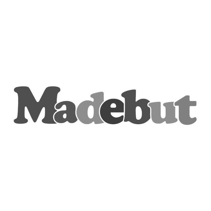 Trademark Logo MADEBUT