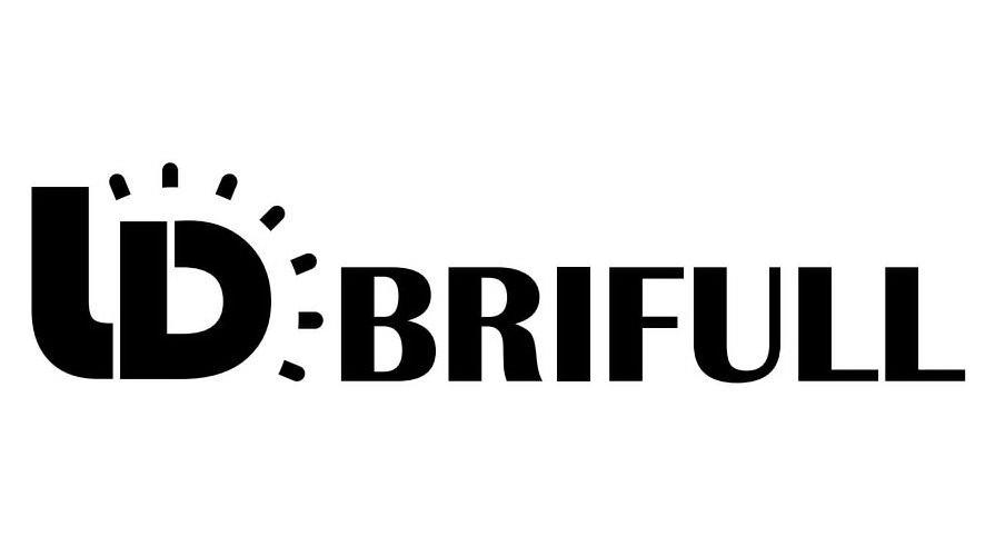 Trademark Logo LD BRIFULL