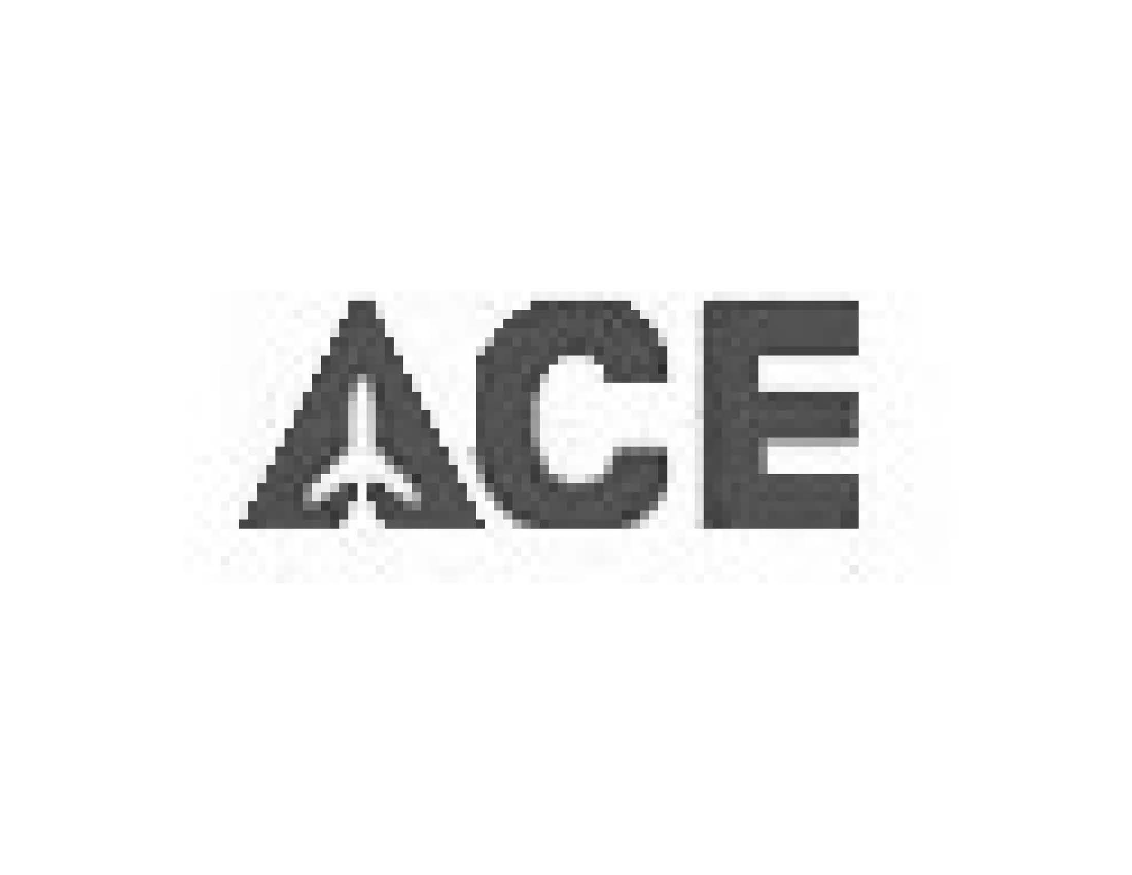 Trademark Logo ACE