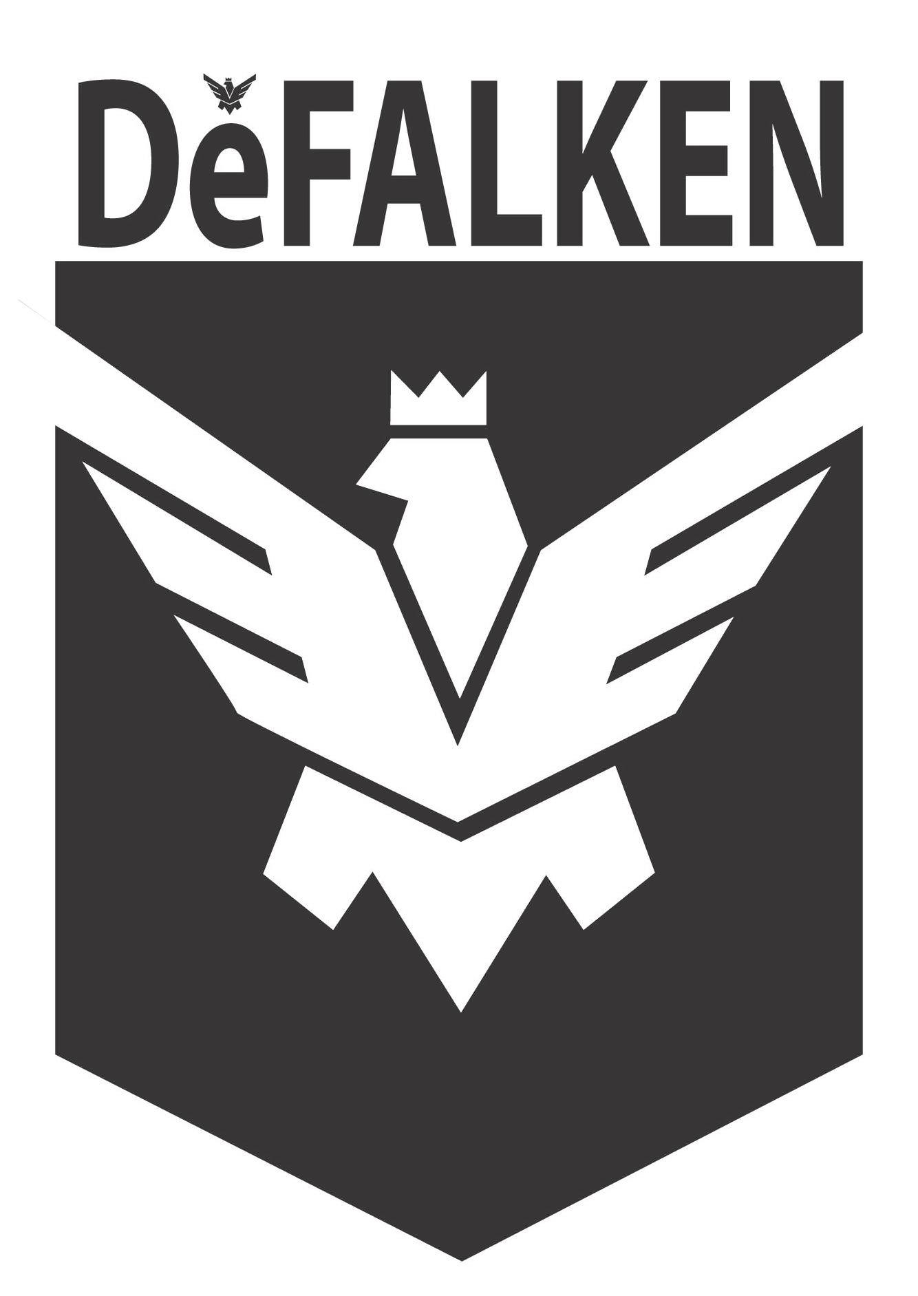Trademark Logo DEFALKEN