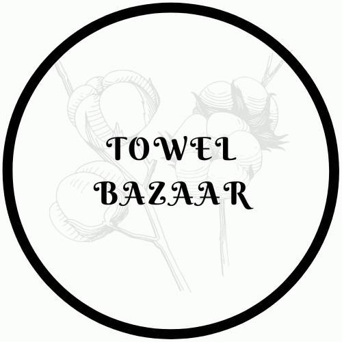 Trademark Logo TOWEL BAZAAR