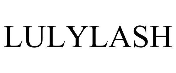Trademark Logo LULYLASH