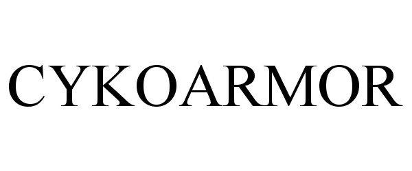 Trademark Logo CYKOARMOR