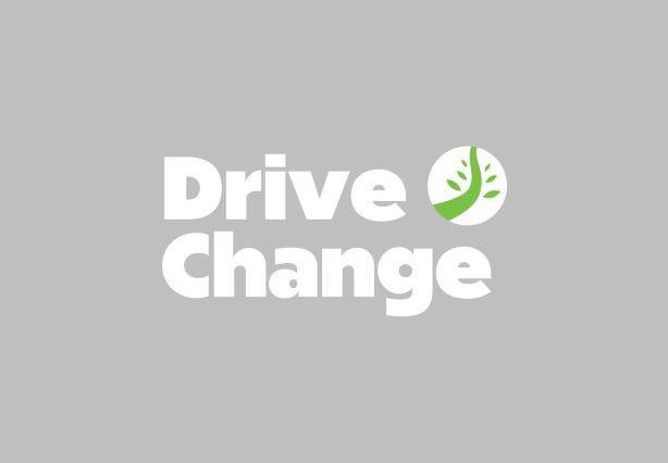 Trademark Logo DRIVE CHANGE
