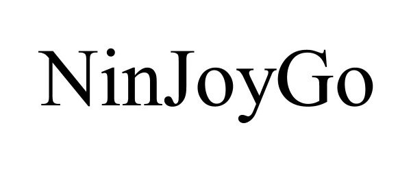 Trademark Logo NINJOYGO