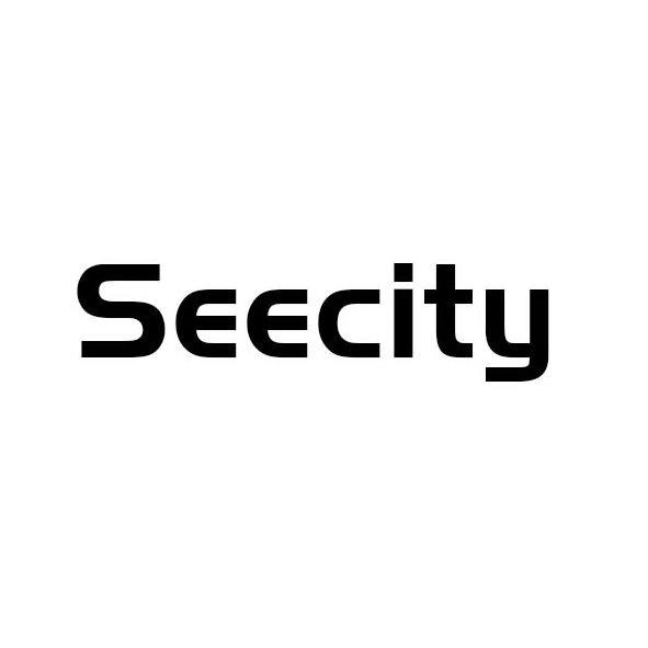 Trademark Logo SEECITY