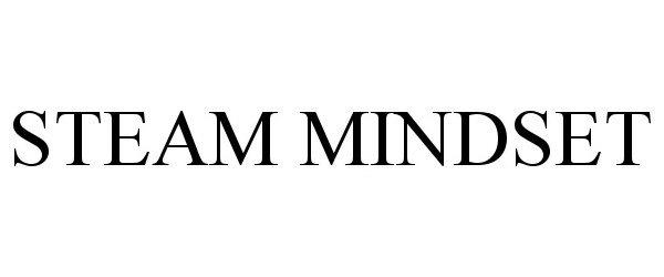 Trademark Logo STEAM MINDSET
