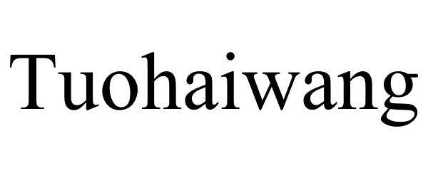 Trademark Logo TUOHAIWANG