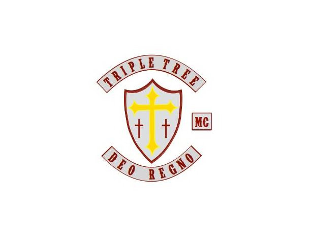 Trademark Logo TRIPLE TREE MC DEO REGNO