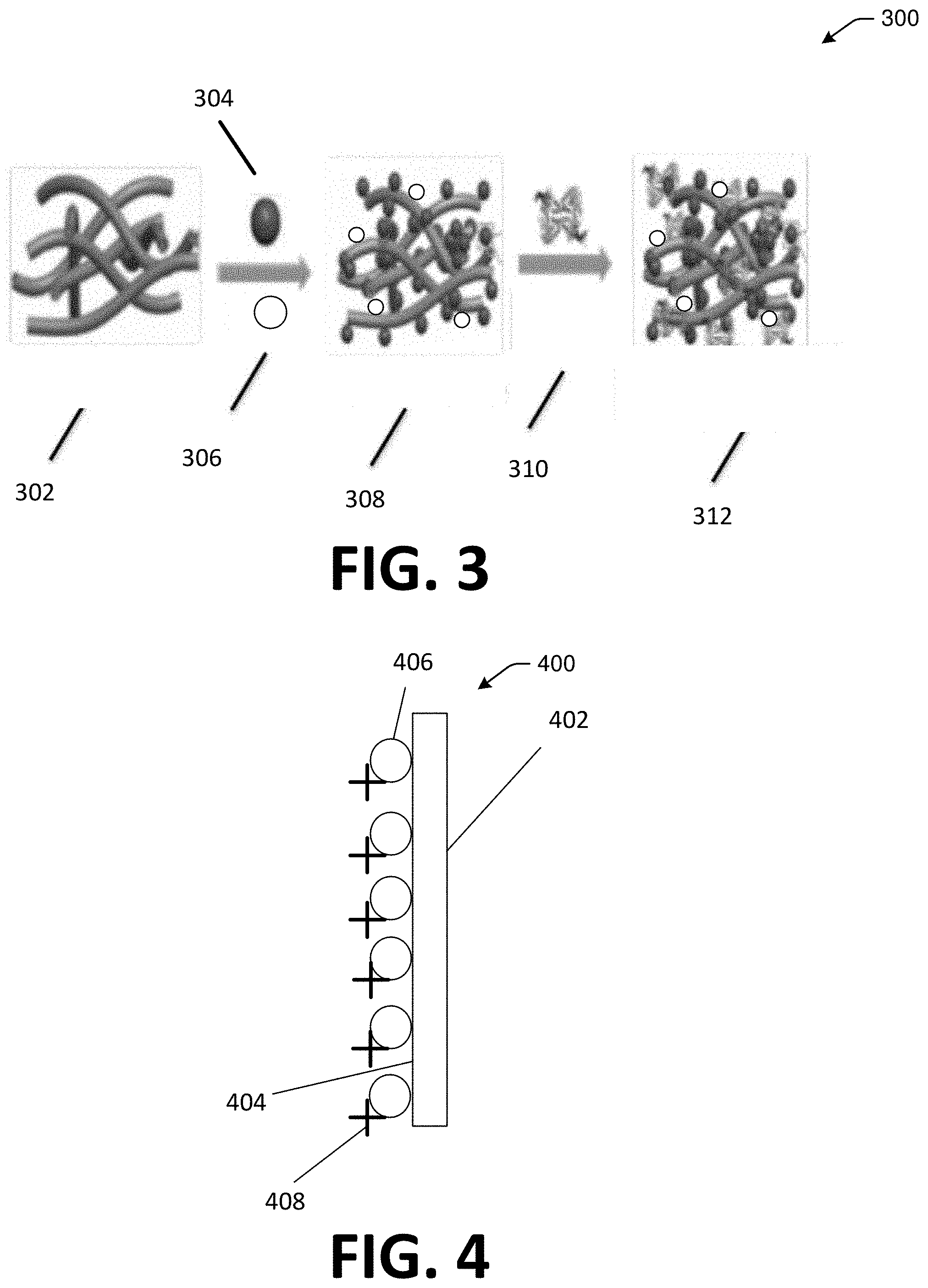 WO2003042397A2 - A method of detecting and/or identifying